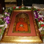 Icoana Sfintei Ecaterina