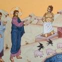 Vindecarea demonizatului din tinutul Gherghesenilor