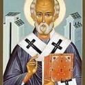Biserica Ortodoxa il sarbatoreste pe Sfantul Ierarh Nicolae