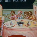 Pilda celor poftiti la cina