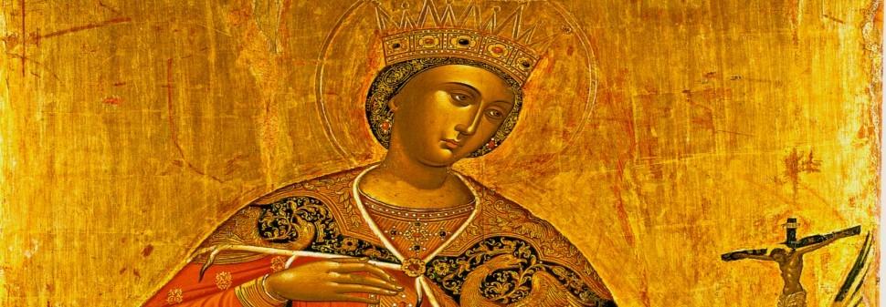 Sfanta Ecaterina