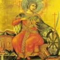Cantari inchinate Sfintei Ecaterina