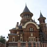 Biserica Belvedere din Bucuresti