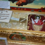 Moastele Sfintei Ecaterina - Belvedere