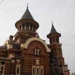 Biserica Sfintii Petru si Pavel - Belvedere