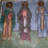 Biserica Belvedere - Fresca