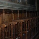 Stranele Bisericii Belvedere