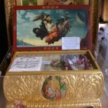 Moastele Sfintei Ecaterina