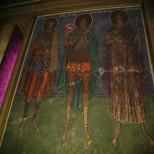 Pictura bisericii Belvedere